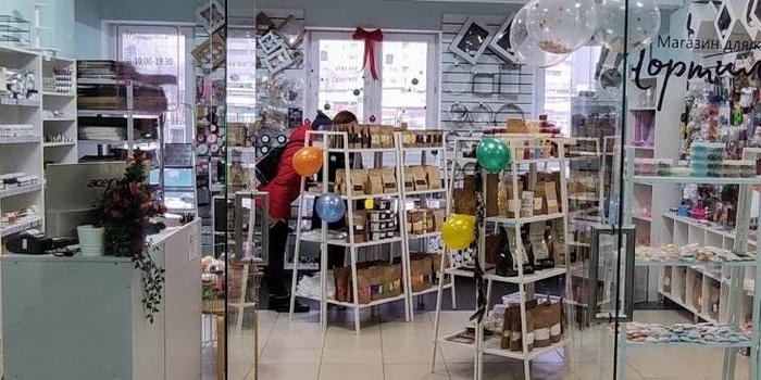 Мы открыли еще один магазин в городе Владимир